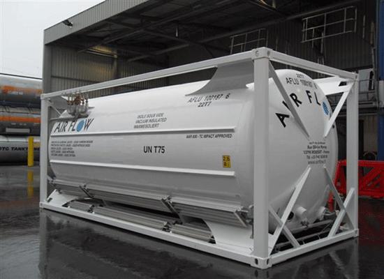 ISO-tank-20'