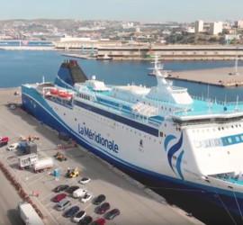 Connexion électrique des navires à quai une solution écologique pour la Corse